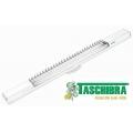 Luminária com Lâmpada de Led Lumifácil 2x20,5W 6500k Autovolt Taschibra Luz Branca 6500K