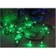 Cordão Luminoso 50 Leds C/ 8 Funçóes - Alto Brilho - 127v