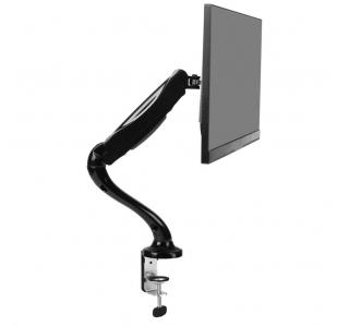 Suporte Mesa Articulado Para Monitor 13-27 Brasforma Sbrm713