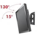 Suporte para TV LCD|LED|PLASMA|3D 10 a 55 Polegadas SBRP-120