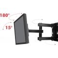 Suporte para TV LCD|LED|PLASMA|3D 10 a 55 Polegadas SBRP-140 Articulado
